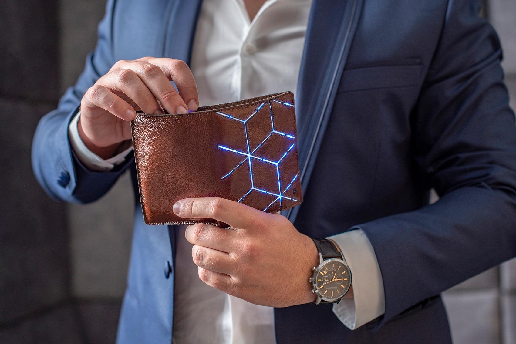 Walleon Smart Wallet
