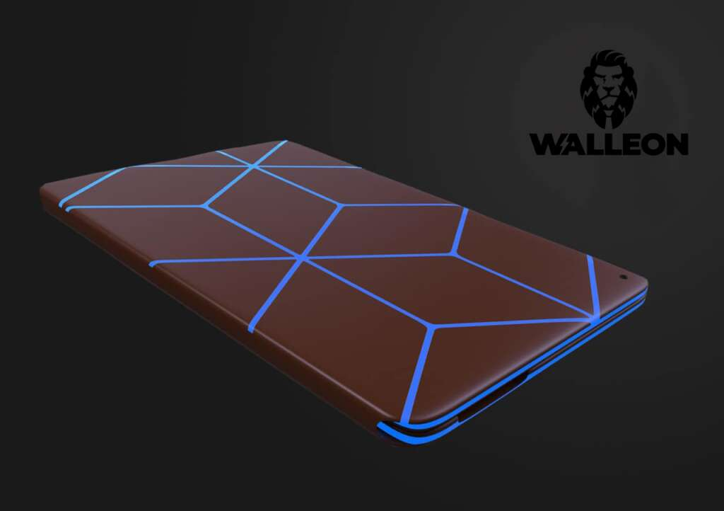 Walleon 3D concept